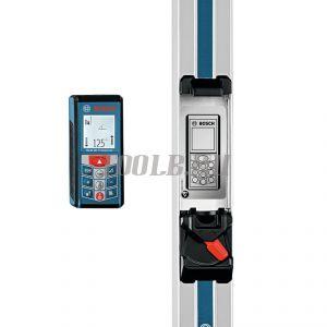 BOSCH GLM 80 Professional + R 60 - лазерный дальномер