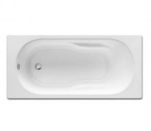 Акриловая ванна Roca Genova N 150x75x45
