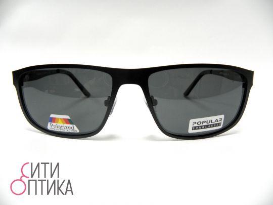 Мужские поляризационные очки POPULAR 58088