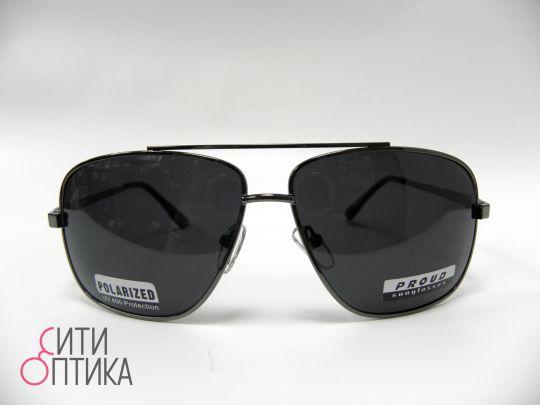 Мужские поляризационные очки PROUD 509