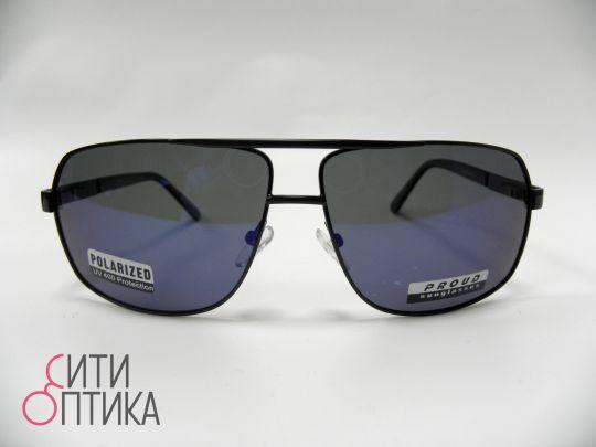Мужские поляризационные очки.PROUD 93008 С2