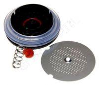 Клапан бойлера (ремкомплект уплотнителей) кофеварки KRUPS XP2xxx, XP5xxx. Артикул MS-622680