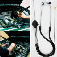 Стетоскоп для обнаружения дефектов в автомобиле