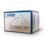 Дезиконт-ХИМ-ЛАКТО / упак. 100 шт