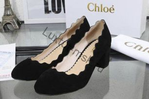 Туфли Chloé