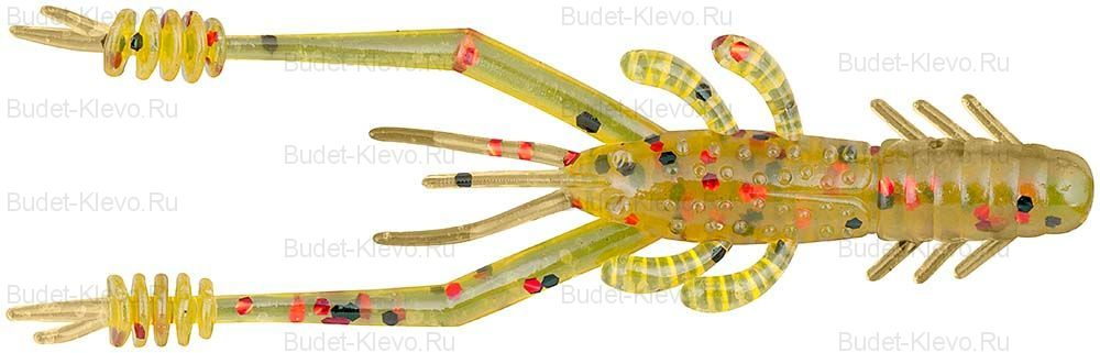 "Силикон Select Sexy Shrimp 2"" col.002"