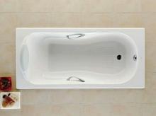 Ванна чугунная Roca Haiti 150x80