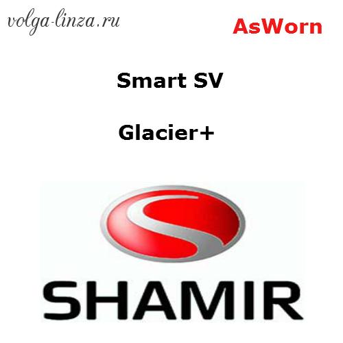 Shamir Smart SV AsWorn-индивидуаьные  рецептурные монофокальные  линзы