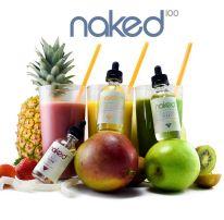 Naked 100 (США)