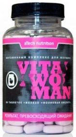 Atech Nutrition Vita Woman (90 табл.)