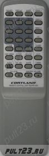CORTLAND RM-RS-300, RS-300