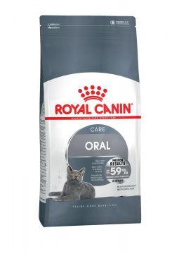 Роял Канин Орэл Кэа (Oral Care)