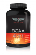 Red Star Labs BCAA 4:1:1 (300 табл.)