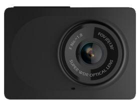 Видеорегистратор Xiaomi Yi Smart Dash Camera SE (черный)