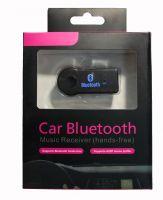 Bluetooth ресивер в разъём audio-3.5mm с функцией громкой связи