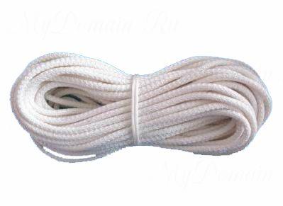 Шнур хозяйственный вязаный 10 мм (20 м)