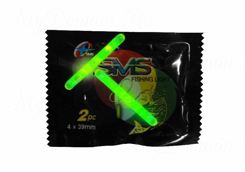 Светлячок SMS 3 x 23 mm