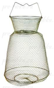 Садок металлический d=45cm 4510