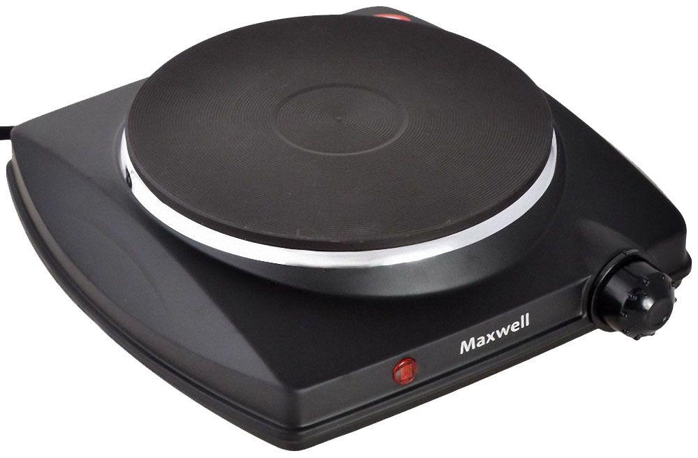 Электрическая плитка Maxwell MW-1902