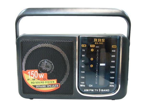 Радиоприёмник RRS RS-902 сетевой