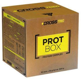 Trec Nutrition Crosstrec Prot Box (1 порция)