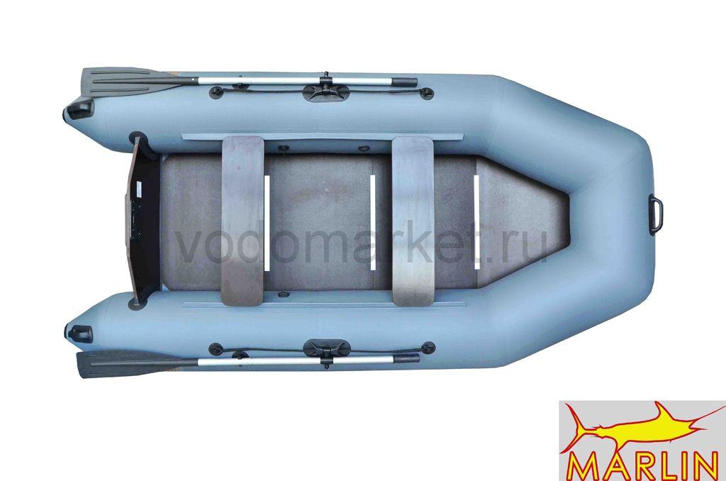 Лодка ПВХ Марлин 290 SL