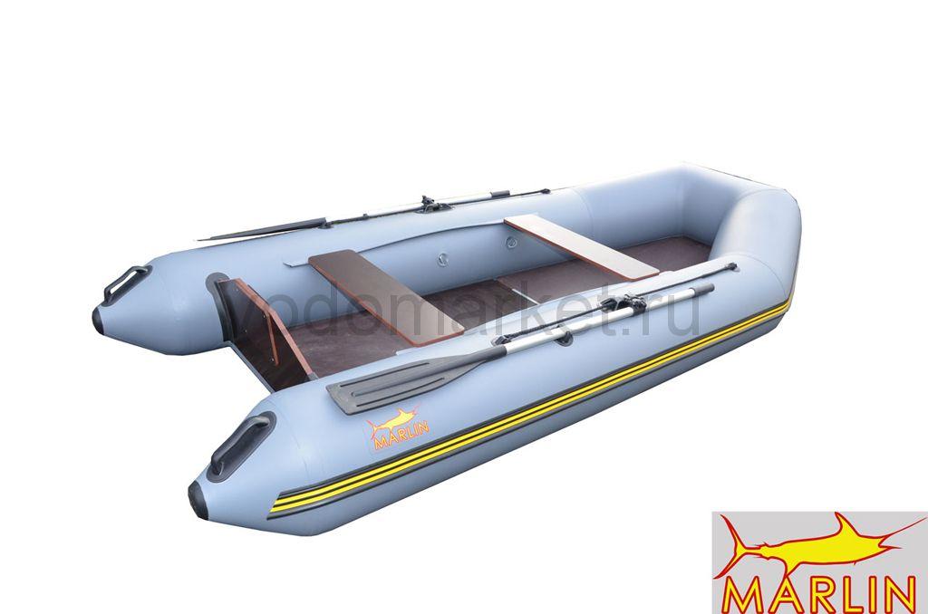 Лодка ПВХ Марлин 320 SL+
