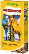 Зоомир Корм для мелких попугаев Робинзон (500 г)