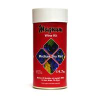 Винный экстракт Magnum Dry Red 1.7кг