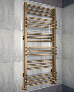 Полотенцесушитель Sorento Bronze