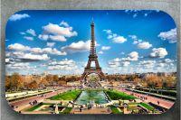 Наклейка на стол - Париж 2  | Купить фотопечать на стол в магазине Интерьерные наклейки