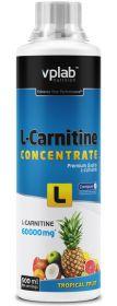 VP Laboratory L-Carnitine concentrate (500 мл.)