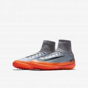 Детские шиповки NIKE MERCURIALX PROXIMO II DF CR7 TF 878645-001 JR