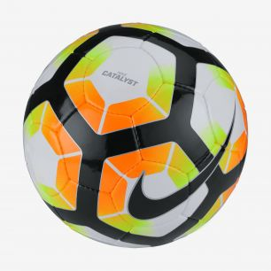 Футбольный мяч NIKE CATALYST SC2968-100