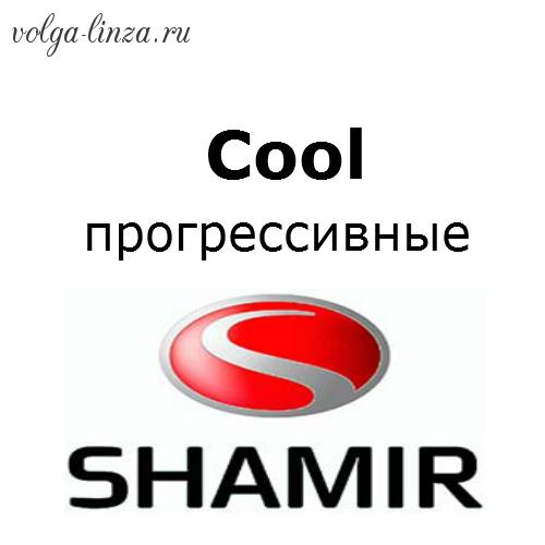 Shamir Cool-  прогрессивные линзы для детей