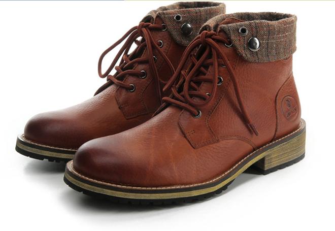 Мото ботинки ARCX на шнуровке