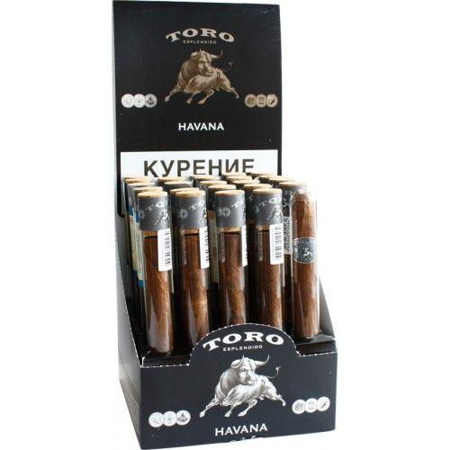 Сигариллы Toro Havana 1 шт