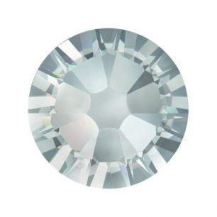 Стразы Swarovski прозрачные (белое стекло) SS3 (1,5 мм), 1440 шт