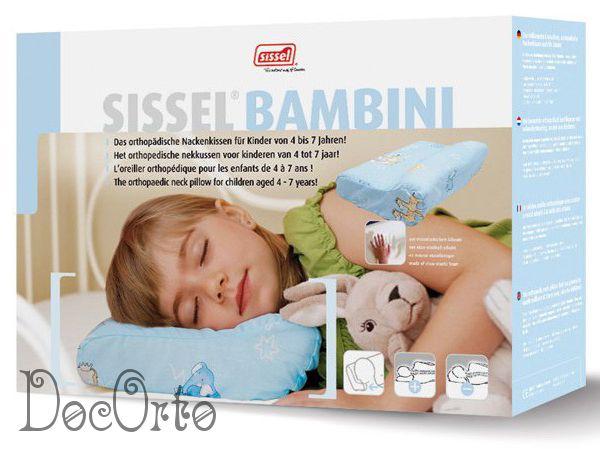 3703 Sissel Bambini