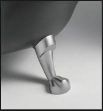 Ножки для ванны Roca NEW CAST SAVANHA 7291069001