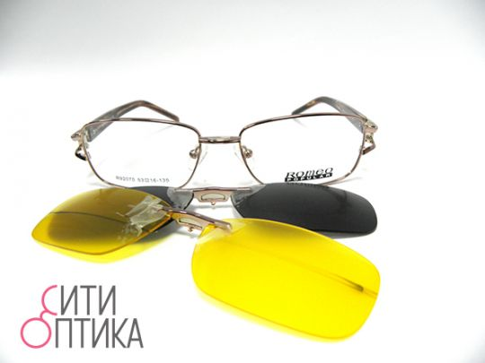 Очки с накладками ROMEO 92070