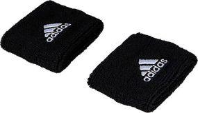 Набор из двух напульсников adidas Tennis Wristbands Small