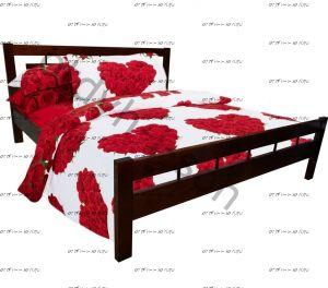 Кровать Соло-1 (ВМК Шале)