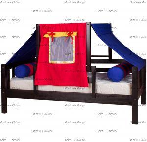 Кровать Кнопа, 2 размера