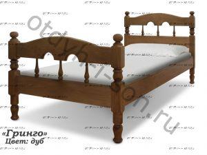 Кровать Гринго (ВМК Шале)