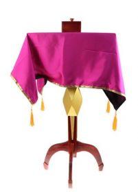 Летающий стол с антигравитацонной коробочкой - деревянный