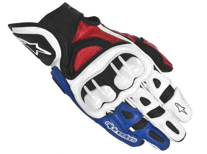 Перчатки Alpinestars GPX 2017 ( цвета в ассортименте)