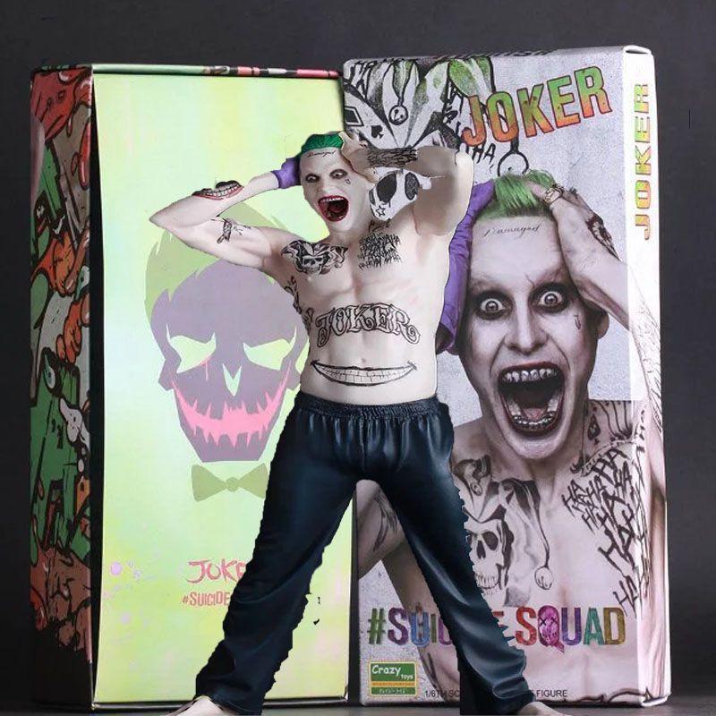 Фигурка Suicide Squad - Joker