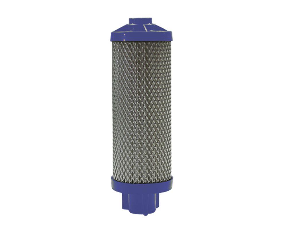 Jeta JAC366 Сменный фильтрующий элемент для тонкой очистки воздуха от частиц менее 0.01, применяется для фильтр групп АС6003, АС6002