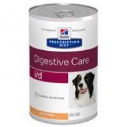 Hill's PD Canine i/d Digestive Care Диетические консервы для собак при заболеваниях ЖКТ (360 г)